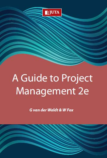 A Guide to Project Management 2e
